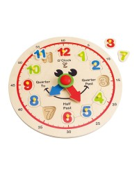 (HP1600) Hape, Happy Hour Clock