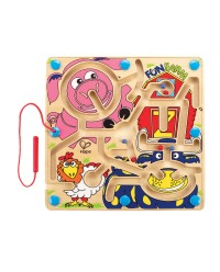 (HP1702) Hape, Fun Farm