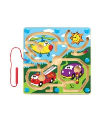 (HP1703) Hape, Mighty Motors
