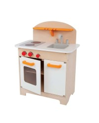Hape, Gourmet Kitchen, White (HP3100)