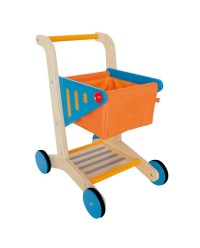 (HP3123) Hape, Shopping Cart