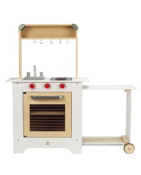 Hape, Cook 'N Serve Kitchen (HP3126)