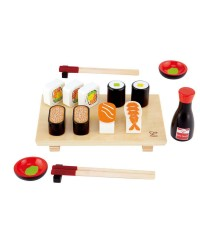 (HP3130) Hape, Sushi Selection