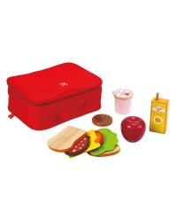 Hape, Lunchbox Set (HP3131)