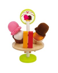 Hape, Ice Cream Treats (HP3133)