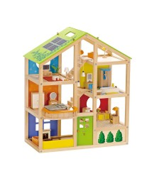 (HP3401) Hape, All Season House - Furnished