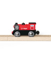 (HP3703) Hape, Battery Powered Engine No.1