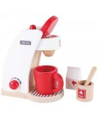 (HP8115) Hape, Coffee Maker