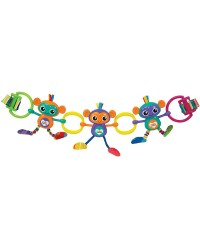 (LC27177) Lamaze, Monkey Links