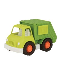 (VE1003Z) Wonder Wheels, Recycling Truck