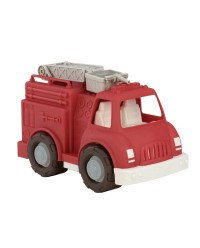 (VE1004Z) Wonder Wheels, Fire Truck