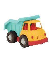 (VE1000Z) Wonder Wheels, Dump Truck