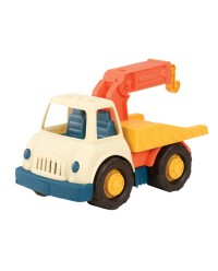 (VE1002Z) Wonder Wheels, Tow Truck