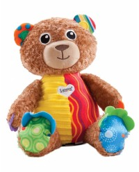 (LC27160) Lamaze, My First Teddy