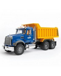 (BRU02815) Bruder, MACK Granite Tip Up Truck