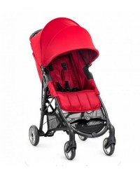 (BJ24430) Baby Jogger, City Mini Zip - Red