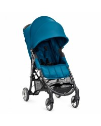 Baby Jogger, City Mini Zip - Teal (BJ24429)