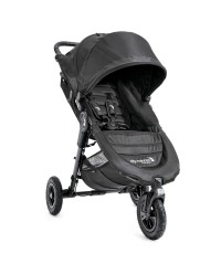 Baby Jogger, City Mini GT Single - Black/Black (BJ15410)