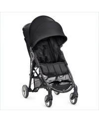 Baby Jogger, City Mini Zip - Black (BJ24410)