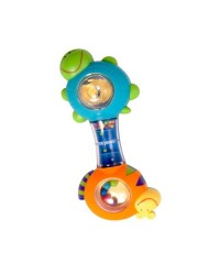 (Y23098) The First Years, Shakin Shells Rattle 3M+