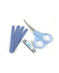 (Y3200) The First Years, Baby Nail Care Set 0M+