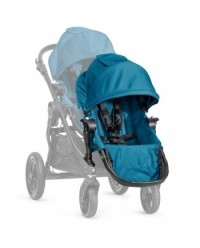 Baby Jogger, City Select Second Seat - Teal (BJ03429)