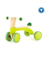 (HP0101) Hape, Scoot Around