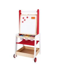 (HP1055) Hape, Create And Display Easel
