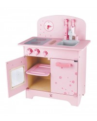 Hape, Cherry Blossoms Play Kitchen (HP8170)