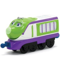 (LC54002) Chuggington, StackTrack Die-Cast - Koko