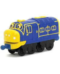 (LC54003) Chuggington, StackTrack Die-Cast - Brewster