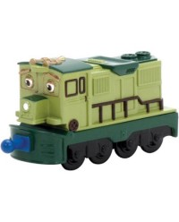 (LC54004) Chuggington, StackTrack Die-Cast - Dunbar