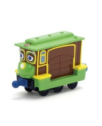 (LC54008) Chuggington, StackTrack Die-Cast - Zephie