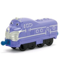 (LC54011) Chuggington, StackTrack Die-Cast - Harrison