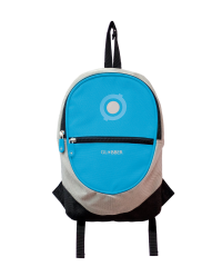 (GL524-101) Globber, Backpack - SkyBlue