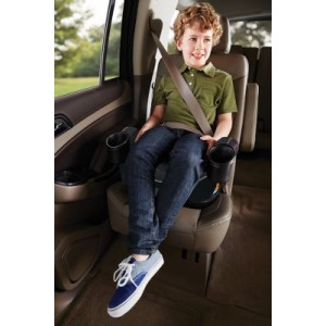 (GR8AH100TNE) Graco, 4Ever Car Seat Safety Surround - Tone
