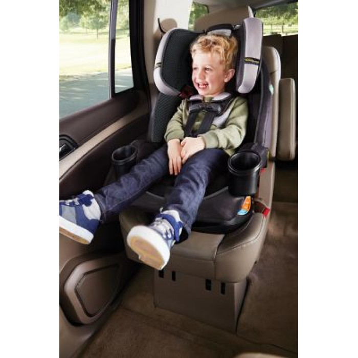GR8AH100TNE) Graco, 4Ever Car Seat Safety Surround - Tone