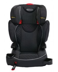 (GR8M99STZE) Graco, AFFIX Youth Booster Seat - Stargazer