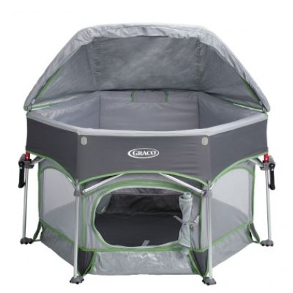 (GR9AB00PRK-31011) Graco, Pack 'N Play Playard Sport - Parkside