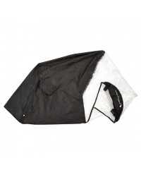 (BJ90451) Baby Jogger, Weather Shield - City Mini / City Mini GT Single