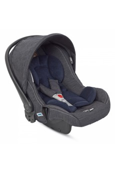 (ING35H6DNM) Inglesina, Huggy Multi Fix Car Seat - Denim
