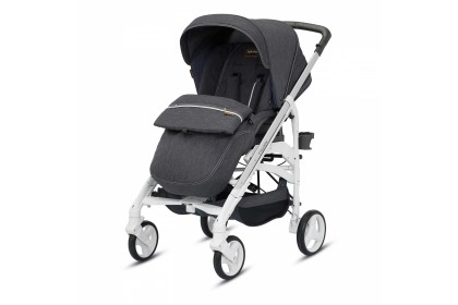 (ING38H3DNM) Inglesina, Trilogy City Stroller - Denim