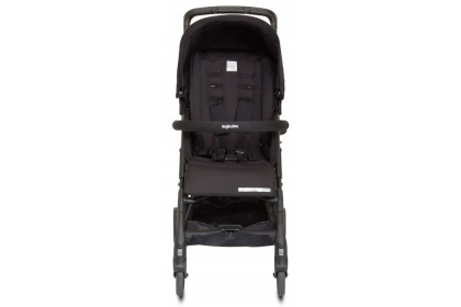 (ING40H0TBK) Inglesina, Zippy Light - Total Black