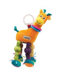 (LC27025) Lamaze, Stretch The Giraffe