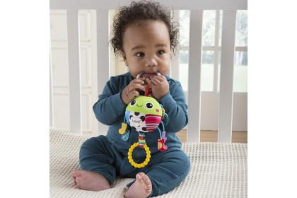 (LC27573) Lamaze, Spider In Socks
