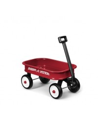 (RF5) Radio Flyer, Little Red Toy Wagon