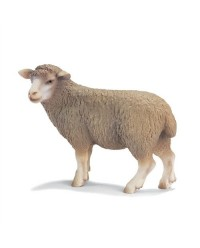 (SC13283) Schleich, Sheep Standing