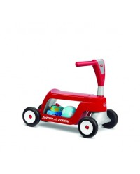 (RF615) Radio Flyer, Scoot 2 Scooter