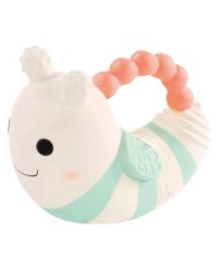(BX1456Z) B. Toys, Bumble B Teether