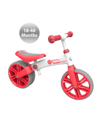 (YV100140) Yvolution, YVelo Junior Red